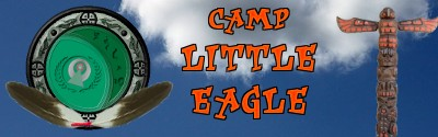 Camp Little Eagle Banner JPG